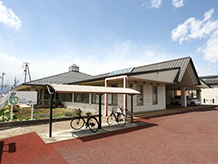 松本障害者雇用支援センター チャレンジ・松本